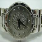台中流當品拍賣 原裝 PIAGET 伯爵 DANCER 貝殼小滿天星 石英 18K金 女錶 PR102